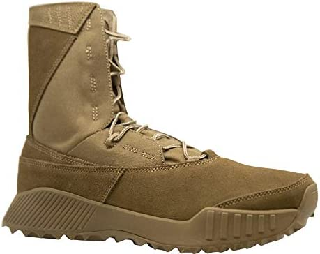 Oakley Elite Assault Boot Coyote Size
