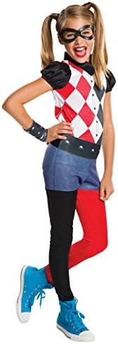 Harley quinn kids costume _image2