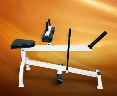 Yukon Commercial Seated Calf Machine by Yukon