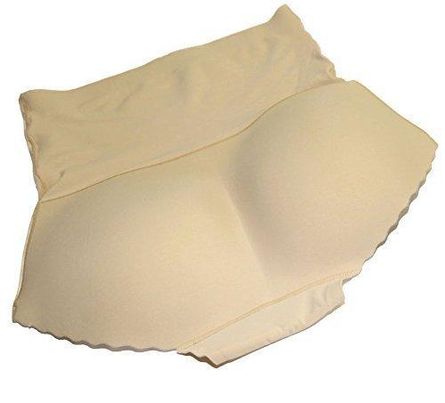 Pierre-cedric Culotte fausses fesses femme slip push up prothese fessier  ventre plat (XL 1f1c633171e