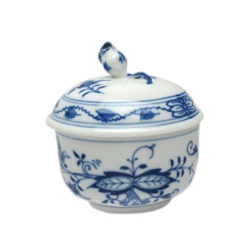 - Meissen Blue Onion Sugar (M) [ parallel import goods ] 00 822