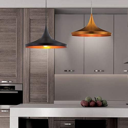 Eurofase 20439-019 Ramos European Inspired Formed Metal Pan Pendant Light