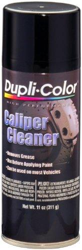 Dupli-Color BCP200 Brake Caliper Cleaner Caliper Cleaner - 11 oz. (Paint Drum Brakes)