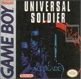 Universal Soldier Gameboy