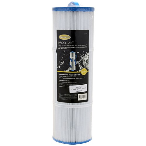 Jacuzzi 2540-383 Filter Cartridge for J-400 Series (Jacuzzi Spas)