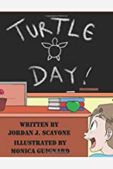 Turtle Day Paperback