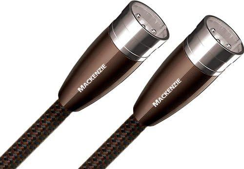 Mackenzie AudioQuest XLR, 2.0m