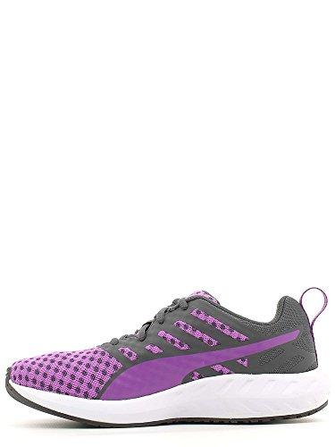 Puma 188594 Sport Shoes Women Violet eVSsVxc