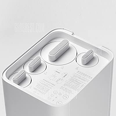 Original Xiaomi Mi purificador de agua – color blanco – gran ...