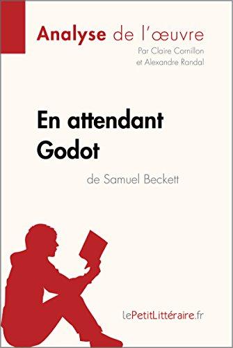 best en attendant godot analyse,amazon,Which is the best en attendant godot analyse on Amazon?,