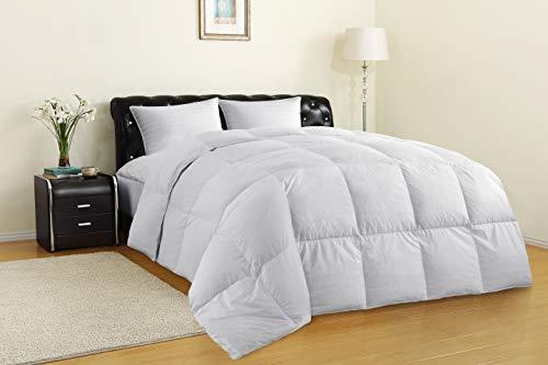 Best Frozen Comforter Sets - Allrange Clean & Safe Feather and