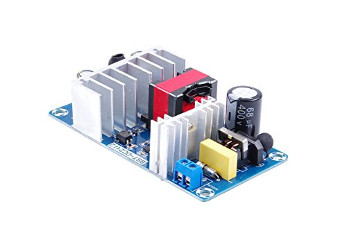 KNACRO 12V 8A 96W Isolation Switching Power Supply