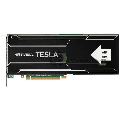 Nvidia Tesla K10 8GB GDDR5 PCIe x16 Kepler GPU Graphics Processing Unit Cisco 74-12325-01 UCSC-GPU-K10 900-22055-6220-000 699-22055-0202-320 by Cisco