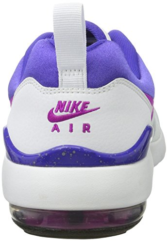Donna Scarpe Max Air white Bianco Nike Violet prsn Violet Hyper Sportive blanco Wmns Siren dcfCSSgEqy