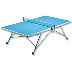 ROVERA TISCHTENNISPLATTEN OUTDOOR SPORT & FITNESS TABLE PING PONG OUTDOOR