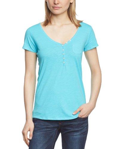 ESPRIT - Camiseta de manga corta para mujer Skylight 442