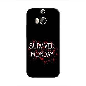 Cover It Up - Monday Survivor One M8 Hard Case