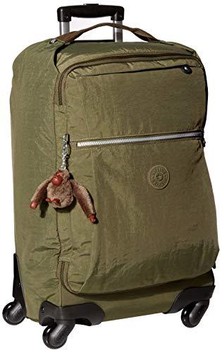 Kipling Darcey Small Wheel Luggage, JADEDGREEN - Kipling Carry On Luggage