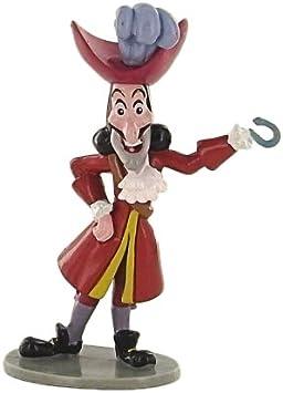 Disney Jake y los Piratas de Nunca Capitán Garfio: Amazon.es ...
