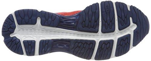 Homme coraliciousdark Bluedark Gel De cumulus Compétition Running 19 Blue Chaussures 3049 Orange Asics wvgqz0w