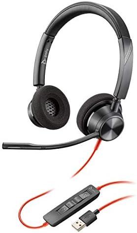 Plantronics Blackwire 3320 USB-A