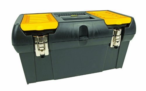 Stanley 019151M 19-inch Series 2000 Tool Box with Tray