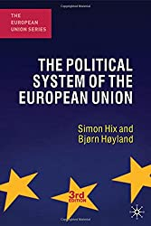The Political System of the European Union (European Union (Paperback Adult))