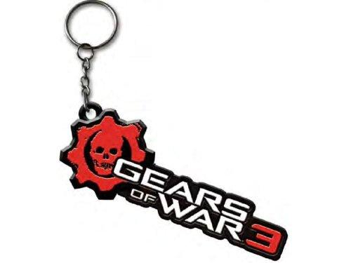 最新の激安 NECA B0056508R4 - Of 戦争3のキーチェーンメタルギア Gears Of war Keychain Keychain B0056508R4, 氷販売ショップ青葉:e5f757d9 --- yelica.com