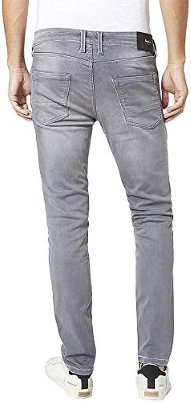 Pepe Jeans Męskie dżinsy Fiury: Odzież