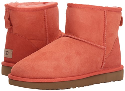 UGG Women's Classic Mini II Winter Boot