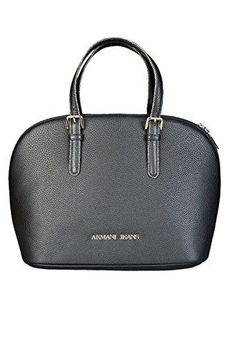 Armani Jeans B521Z V8 Sacs bowling Mujer Negro