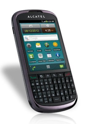 Alcatel One Touch Premiere Adr3035 Us Cellular Phone