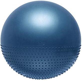 SMX マッサージトリガーポイントスポーツフィットネスローラーヨガボールハンド足の痛みを逃がしストレス血液循環は、しっかりとマッサージすることができ、効果的にノンスリップ (Color : Blue)