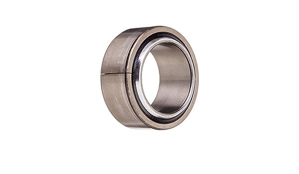 GE 60 UK 2RS Sealed Spherical Plain Bearing