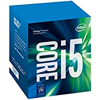 Intel Core i5-7400 Kaby Lake 3GHz Quad Core Processor (BX80677I57400)