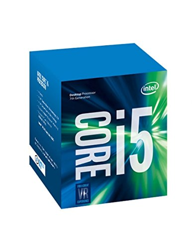Intel BX80677I57400 Core Desktop Processors