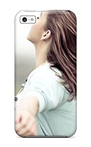 Iphone 5c Case Slim [ultra Fit] Sensual Women People Women Protective Case Cover