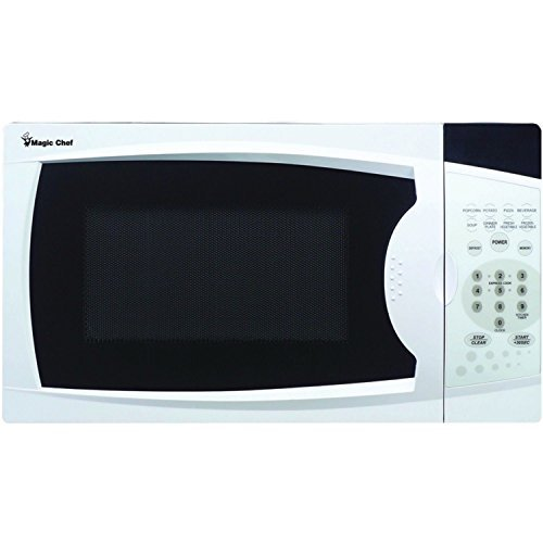 0.7 Cu.ft. 700w Microwave with Digital Touch