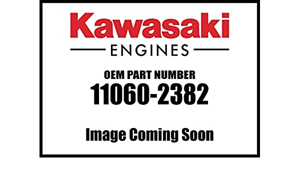 Amazon com : Kawasaki Engine Fc420v Gasket Muffler 11060