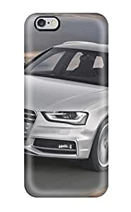 New Design Shatterproof Iphone Case For Iphone 6 Plus Audi S4 13