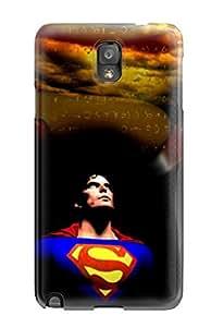 New Fashion Premium Tpu Case Cover For Galaxy Note 3 - Movie
