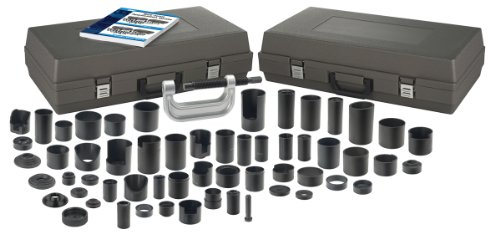 (OTC 6539 Ball Joint Master Service Kit for Truck/Van/SUV)