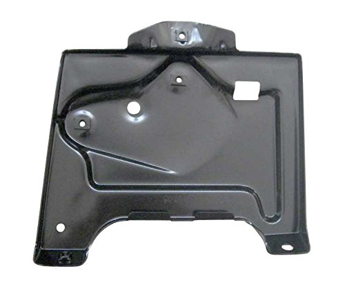 Battery Tray - 67 Chevelle El Camino