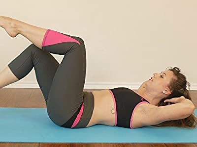 Full Body Pilates Part 1