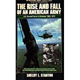 Rise/fall/america, Shelby L. Stanton, 0440200318