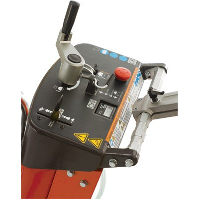 18In. FS 413 Walk-Behind Concrete Saw (Gas Walk Behind Saw)