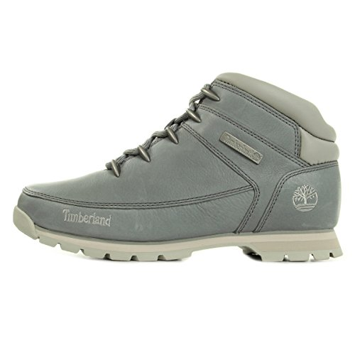 Timberland Euro Sprint Medium Grey Full-Grain CA1FUD, Stivali