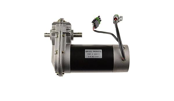 Kwikee 1820111 Linear Motor with Encoder: Amazon com
