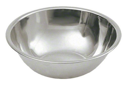 Update Ineternational (MB-1300) 13 QT Stainless Steel Mixing Bowl, Case of 12 by Update International
