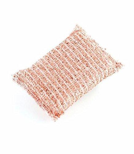 Copper, 4 Copper Sponge